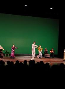 イベリア 創立40周年記念特別公演 七人舞